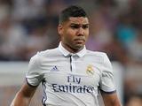 Каземиро: «Зидан — лучший игрок на тренировках «Реала»