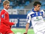 «Динамо» — «Кривбасс» — 3:0. Отчет о матче