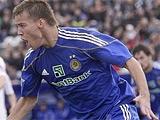 Андрей ЯРМОЛЕНКО: «По-прежнему считаю «Динамо» фаворитом группы»