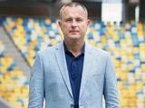 Гендиректор «Львова» Андрей Панькив: «Мы не понимаем, почему решение ФФУ пришло после четырех матчей и перед игрой с «Шахтером»