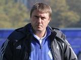 Александр ХАЦКЕВИЧ: «Работаем над тактикой и стандартными положениями»