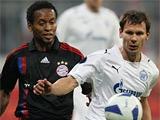 «Зенит» и «Бавария» договорились о проведении в Санкт-Петербурге товарищеского матча