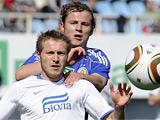 Букмекеры не верят в то, что «Днепр» способен обыграть «Динамо»