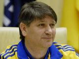Сергей КОВАЛЕЦ: «Все игроки встревожены, переживают за страну»
