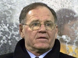 Сабо: «Желтыми карточками Годулян пытался успокоить агрессию футболистов»