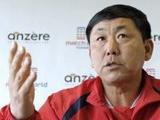 Тренер сборной КНДР сослан на принудительные работы