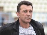 Александр Голоколосов: «Самоотдача игроков сборной Украины должна была быть выше»