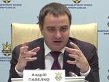 Андрей ПАВЕЛКО: «Мы создаем футбол будущего»
