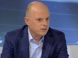 Виктор Вацко: «Хацкевич не боится брать на себя ответственность. Это зарождение нового «Динамо»