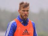 Андрей ЯРМОЛЕНКО: «Надеюсь, в этом сезоне мы завоюем чемпионство»