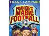 Фрэнк Лэмпард пробует себя в роли детского писателя.