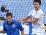 «Таврия» — «Ильичевец» — 1:0. После матча. Лужный: «Для нас еще ничего не потеряно»