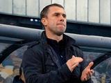 Сергей РЕБРОВ: «С молодыми работать гораздо легче»