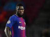 Юмтити: «Если тыиграл за«Барселону», это незначит, что ты неможешь играть в«Реале»