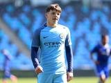 Нападающий «Манчестер Сити» подписал контракт с «Ливерпулем»