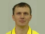 «Динамо» и «Волынь» рассудит Иванов