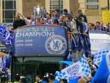 «Челси» запланировал на 20 мая парад в Лондоне