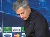 Болельщики «Реала» оскорбили Моуринью