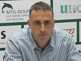 Чемпион Болгарии уволил тренера после первого тура