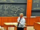 Фергюсон будет преподавать в Гарварде
