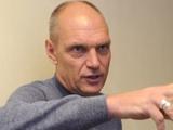Александр БУБНОВ: «Проблема не в «Шахтере», а в том, что президенты других клубов продаются»