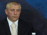 Глава Футбольного союза Сербии: «Муслин не работал на будущее сербского футбола»