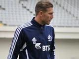 Воронин может оказаться еще и в «Локомотиве»