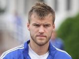 Андрей Ярмоленко: «Второй тайм — это вообще безобразие»