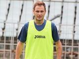 Виталий Квашук: «Ворскла» будет играть с «Карабахом» с позиции силы»