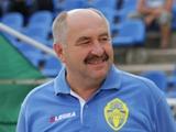 Василий Ивегеш: «С большим удовольствием сыграем с «Динамо»