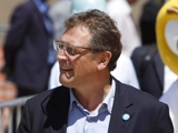 Генеральный секретарь ФИФА госпитализирован в Бразилии
