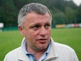 Игорь Суркис: «Мы не вели никаких переговоров с Широковым»
