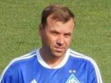Андрей АННЕНКОВ: «Я бы не сказал, что сейчас игроки получают меньше нагрузки, чем раньше»