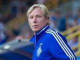 Алексей Михайличенко: «На подходе очень большая группа перспективных футболистов»