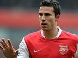 Ван Перси не намерен продлевать контракт с «Арсеналом» до Евро-2012