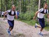 «Динамо» в Австрии: восстановление, пробежка и «хорватское» пополнение