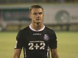 Алексей Хобленко: «Cтремились победить, но это футбол, все бывает»