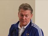 Олег БЛОХИН: «Спортсменом по блату стать нельзя»