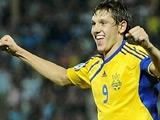 Гармаш - в тройке лучших игроков стран СНГ и Балтии
