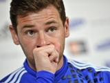 Игроки «Челси» взбунтовались против Виллаш-Боаша