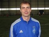 Олег Венглинский: «На «Динамо» ничего не должно давить»