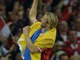Анатолий Тимощук: «Все свои победы я праздную с Украиной в сердце»