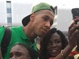 Владис-Эммерсон ИЛЛОЙ-АЙЕТ: «Оказалось, что в Конго у меня есть внуки»
