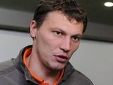 Андрей ПЯТОВ: «Разве в предыдущих матчах Ярмоленко против нас не играл?»