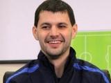 Артем Старгородский: «Очень хочу обыграть «Арсенал»