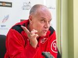 Александр Бубнов: «В «Анжи» еще Милевского, тогда вообще разрыв полный будет»