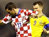 Хорватия - Украина - 2:2. Отчет о матче