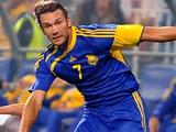 Игроки сборной Украины - о матче с Турцией