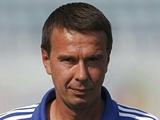 Валентин БЕЛЬКЕВИЧ: «От игры к игре ребята прибавляют и растут»