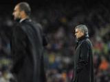 «Манчестер Юнайтед» выбирает между Гвардиолой и Моуринью?